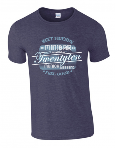 minibar T-Shirt feel good edition 2014 boys