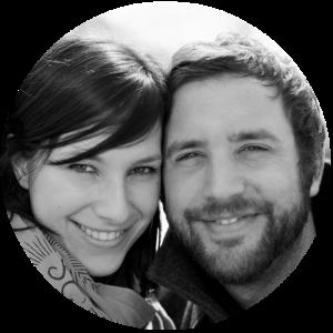 SANDERS agentur Stefanie und Gregor